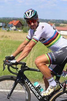Peter Sagan Tour de Pologne 2017 - Wyścig kolarski