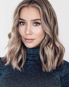 hair cut, color & style