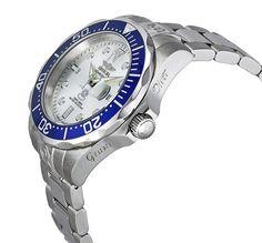 Can this Invicta Grand Diver compete against Rolex?