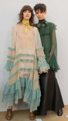 These are dreamy and clearly perfect for eating popcorn in.