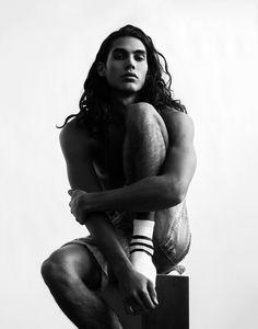 Brian Jamie Photo - Vito Basso by Vito Basso, Josh Mario John, Poses, Guy Pictures, Pretty Face, Face And Body, Male Models, Beautiful Men, Hot Guys