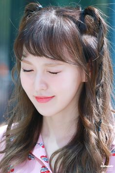 fyeah! red velvet : Photo  right here she looks like Park Eun Bin in Age Of Youth, OMG