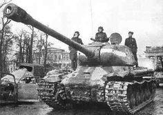 Image result for Russian josef stalin tank berlin