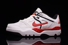 Nike Has Re-Released the Air Force III Low