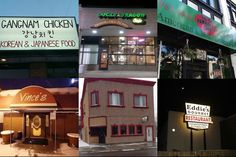 Meet Detroit's 25 Most Underrated Restaurants :: hmmmmm