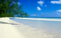 cable beach - this is near nassau
