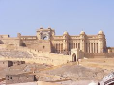 Explore Rajasthan aboard Maharajas' Express. One of the Best luxury train in the World.