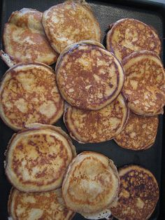 Blinis | Recipe International