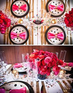 Kate Spade wedding! The Ally Way | an event design & coordination company