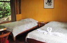 Hotel Los Cipreses #CostaRica | monteverdetours.com
