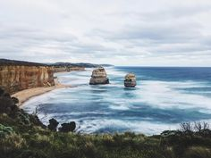 Another iPhone long exposure! Daydreaming (or just regular night dreaming) of holidays  #twelveapostles #the12apostles #12apostles #gibsonssteps #greatoceanroad #thegreatoceanroad #seegor #visitvictoria #visitmelbourne #victoria #vic #iphone6plus #avgcampro #vsco #vscocam #vscophoto by nagehsaliba http://ift.tt/1ijk11S