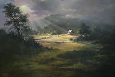 Heaven on Earth  by Jerry Yarnell