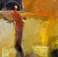 Robert Burridge -multimedia art piece - Gorgeous!