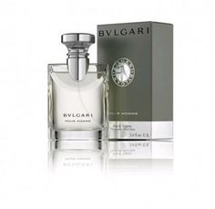 Bvlgari Pour Homme by Bvlgari, oz Eau De Toilette Spray for Men Bulgari Perfume Nyc, Perfume Parfum, Perfume Bottles, Perfume Scents, Bvlgari Fragrance, Aftershave, Lotions, Aromatherapy, Men's Cologne