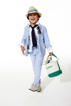 Boys' Formal Clothes - Boys' Suit Jackets, Dress Shirts & Pants ...