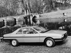 1977 Lancia Gamma Coupé | Flickr - Photo Sharing!