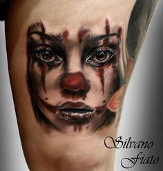 Tatto ,top