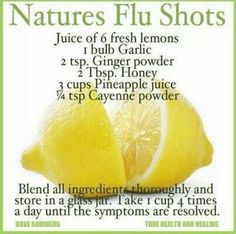 Try this beefed up,  well juiced-up, ginger- honey- lemon water... I uae.fe eah ginger aa it allows pathogens to move up and out of the body through the skin via diaphoresis
