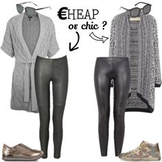 Cheap or Chic: Chill
