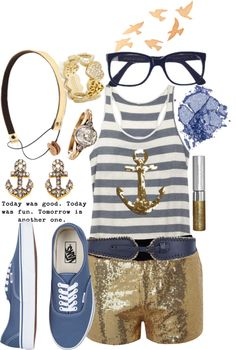 """Anchor3"" by rawr-amber ❤ liked on Polyvore"