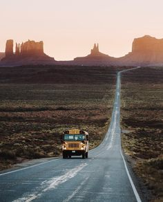 ✔ Please doubletab and tag a Friend below Who wants to hop on this bus 🚌? Beautiful Roads, Beautiful World, Concept Photography, Travel Photography, Road Trip, Destinations, Wanderlust, Destination Voyage, Photography Courses