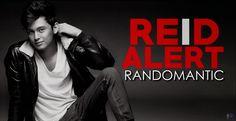 RANDOMANTIC by James Reid (Official Lyric Video)