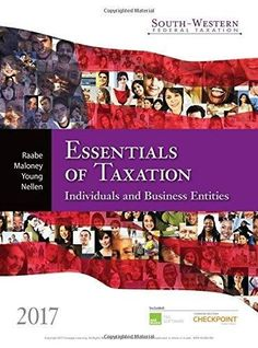 Consumer behavior buying having and being 12th edition south western federal taxation 2016 essentials of taxation pdf etextbook fandeluxe Images