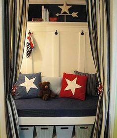 C.B.I.D. HOME DECOR And DESIGN: KIDS ROOMS