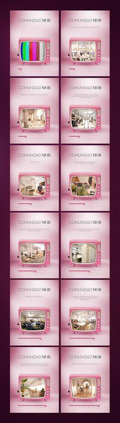 Gráfica Editorial / Mob / Publicación Digital To Set Out juannavarro.jnt@gmail.com