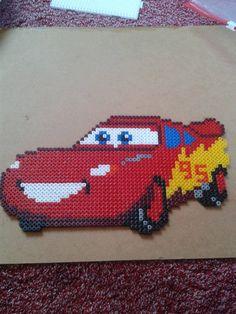 Lightning mc queen - cars