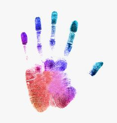 colorfulhandprint