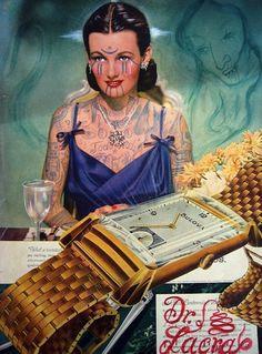 Dr Lakra  Art Experience NYC  www.artexperiencenyc.com