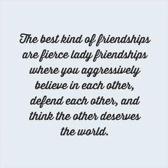Thought-Full Thursday (Friendship)