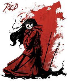Dark Side of Mulan (Mulan)