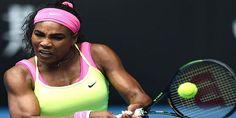 Serena Williams Sempat Ingin Mundur Dari Fszsinal Prancis Terbuka