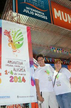 Pablo Moral Cruz - Jujuy: Carnaval Federal de la Alegría - SAN PEDRO DE JUJU...