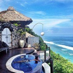 Karma Kandra Resort in Bali