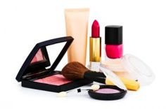 How to make your own #cosmetics; a compact foundation