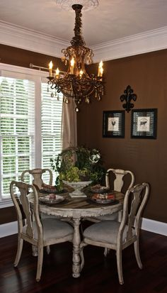 1000 Ideas About Brown Walls On Pinterest Chocolate