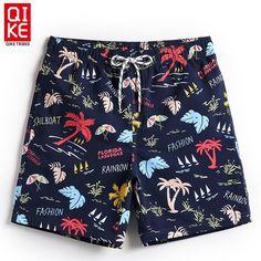 Board shorts men liner swimwear beach surf shorts bermudas swimming trunks