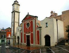 Sant'Antioco - Chiesa di Sant'Antioco
