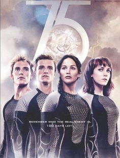 Hunger Games / Catching Fire / Quarter Quell / Tributes / Peeta / Katniss