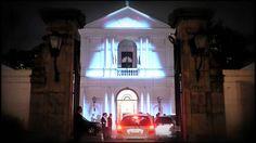 Video Mapping 3D no Museu da Casa Brasileira (+playlist)