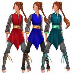 cool armor-looking guard uniform | Creative Custuming & Designs