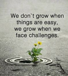 Don't relate something that is difficult to pain think of it as a challenge and have fun overcoming it. Positive Vibes Only, Positive Mind, Positive Thoughts, Woman Quotes, Life Quotes, Sucess Quotes, Strong Quotes, Spiritual Thoughts, Spiritual Quotes
