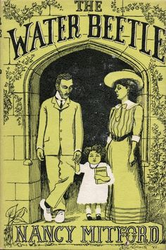 The Water Beetle by Nancy Mitford | LibraryThing