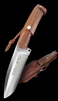 Extrema Ratio Knives Doberman IV South Africa Fixed Blade Knife