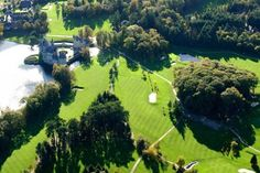 Golf de la Bretesche #France