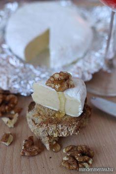 Mindenmentes: érlelt, tejmentes, vegán camembert sajt olajos magvak nélkül, igazi camembert sajtkultúrával, otthon elkészíthető recept.