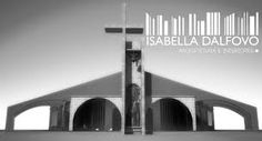 isabella dalfovo arquitetura sacra - Pesquisa Google- Santuario Nossa Senhora - Braganey